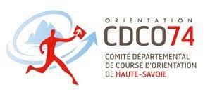 Logo CDCO 74